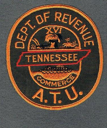 TN DEPT OF REVENUE ATU