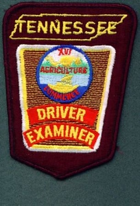 DRIVER EXAMINER