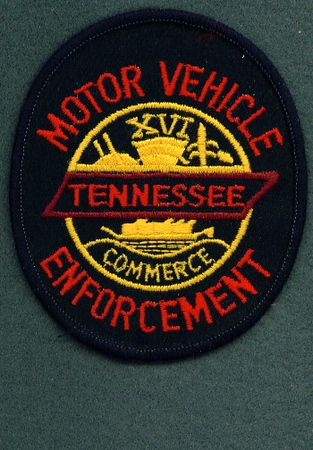 MOTOR VEHICLE BLACK