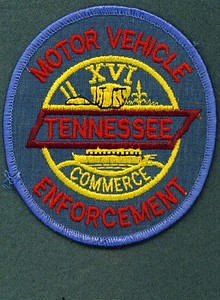 MOTOR VEHICLE ENFORCEMENT