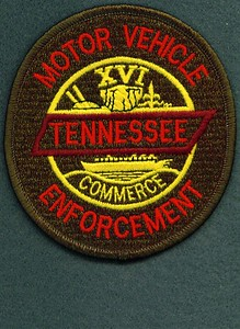 MOTOR VEHICLE ENFORCEMENT 2