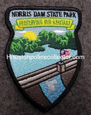 TN SP Norris Dam