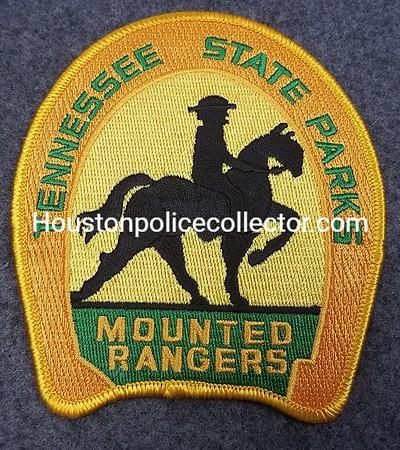 TN SP MOUNTED RANGERS 10
