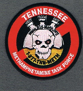 TN METH TASK FORCE