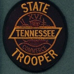TENNESSEE STATE TROOPER SUBDUED 56