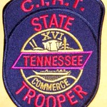 WISH,TN,TENNESSEE STATE TROOPER CIRT 2