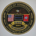 WISH,TN,TENNESSEE DEPARTMENT OF REVENUE TAX ENFORCEMENT 1