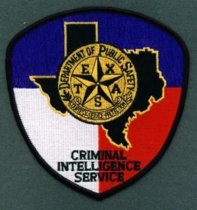 TX DPS Criminal Law Enforcement