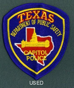 CAPITOL POLICE 23