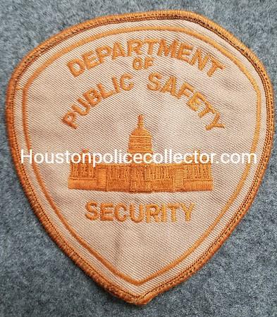Capitol Security 20