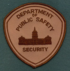 CAPITOL SECURITY 15