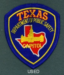 CAPITOL POLICE 25