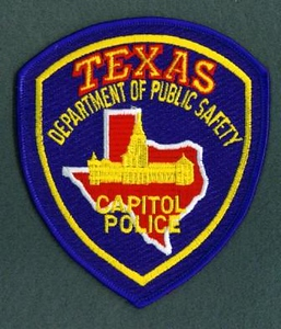 CAPITOL POLICE 24
