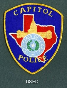 CAPITOL POLICE 22