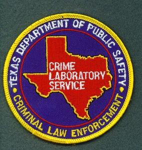 CRIME LAB 12