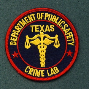 CRIME LAB 13