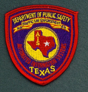 TX DPS Crime Records Service