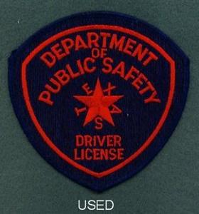 DRIVER LICENSE 14