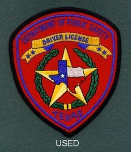 DRIVER LICENSE 15