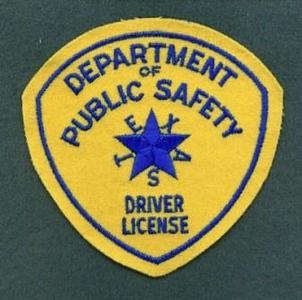 DRIVER LICENSE 10