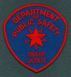 DRIVER LICENSE 11