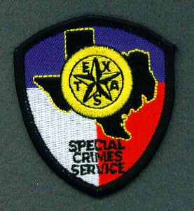 SPECIAL CRIMES