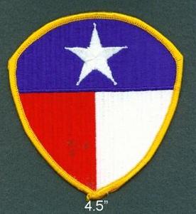 MANSION SECURITY FLAG 50