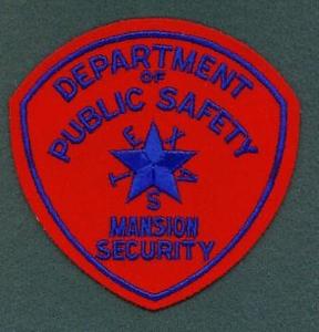 MANSION SECURITY  21 FELT