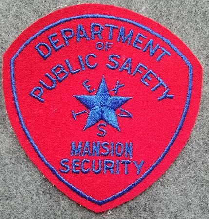 Mansion Security 22 Felt