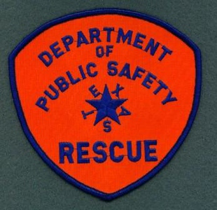 TX DPS Rescue