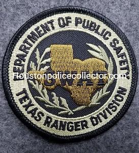 RANGERS SWAT 30 BP