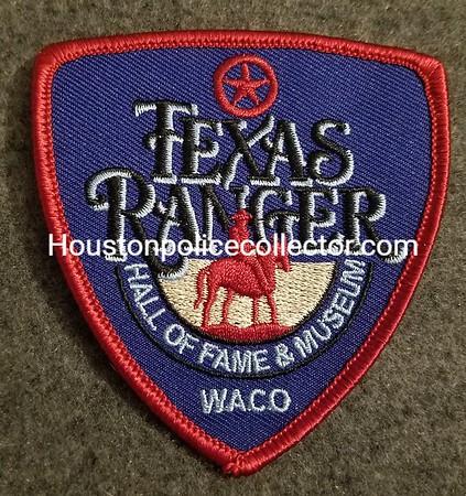 Texas Ranger Museum 20 2019