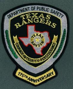 RANGERS 11  175