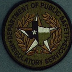 TX DPS Regulatory Services