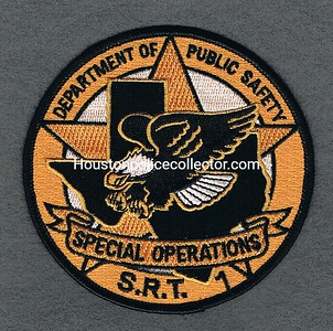 SPECIAL OPERATIONS 20 SRT 1