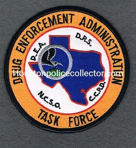DEA TASK FORCE