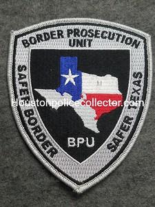 Border Prosecution Unit