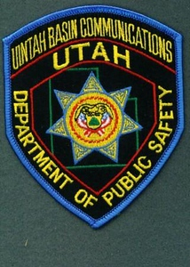 DPS COMMS UINTAH BASIN