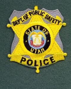 DPS POLICE BP