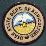 DEPT OF AGRICULTURE
