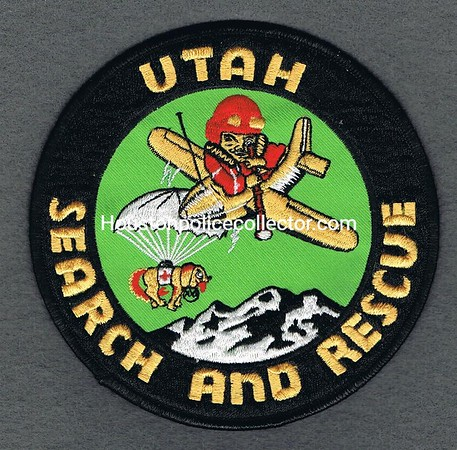 UTAH SEARCH AND RESCUE