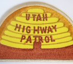 WISH,UT,UTAH HIGHWAY PATROL 1
