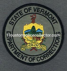 VERMONT DOC