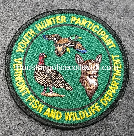 VERMONT 200 YOUTH HUNTER