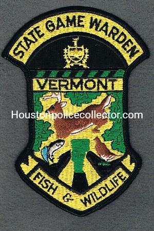 Vermont Fish & Game