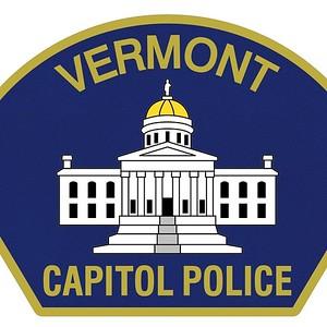 VT Capitol police 2018