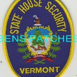 VT,VERMONT STATE HOUSE SECURITY 1