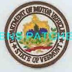 VT,VERMONT DEPARTMENT OF MOTOR VEHICLES 3