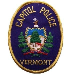 VT Capitol police