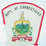 WISH,VT,VERMONT DEPARTMENT OF CORRECTIONS 1